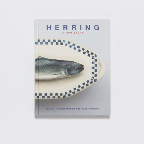 Herring: A Love Story by Pointed Leaf Press