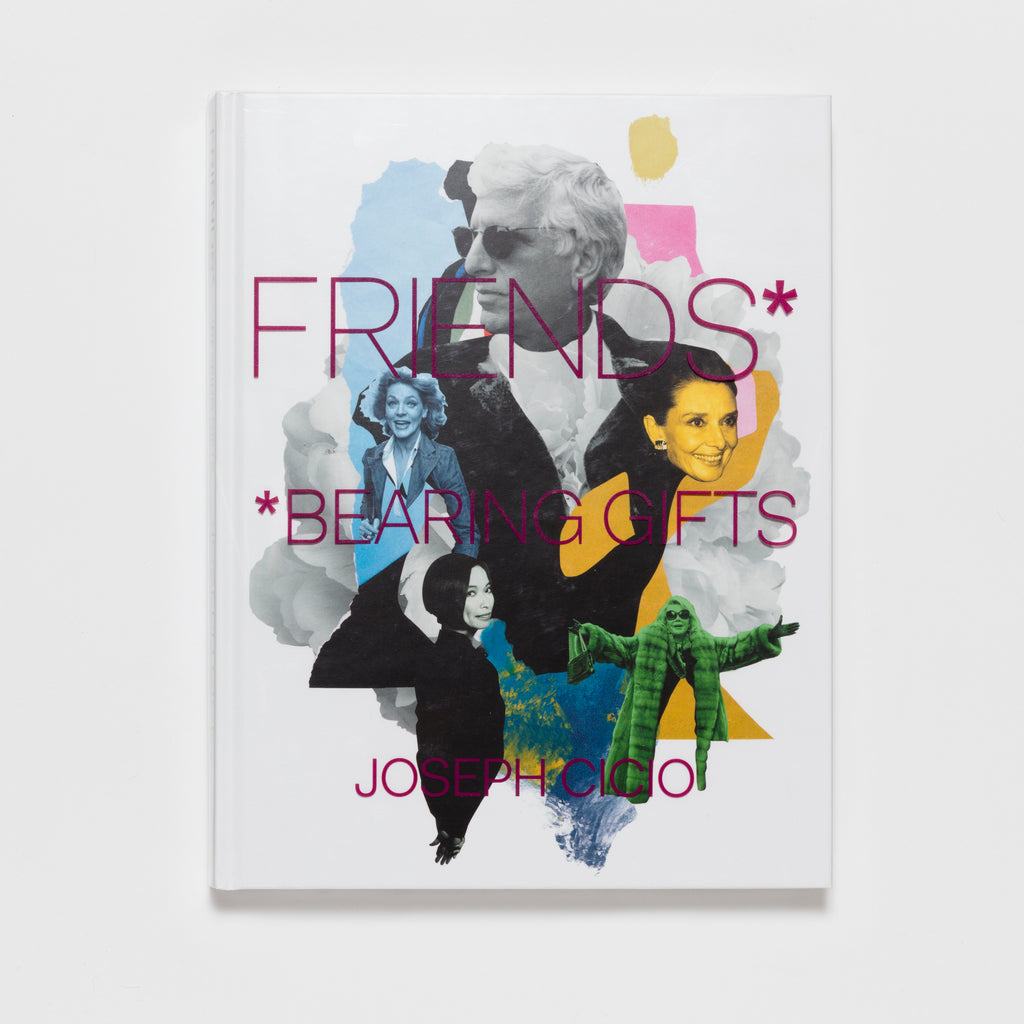 Friends**Bearing Gifts by Pointed Leaf Press