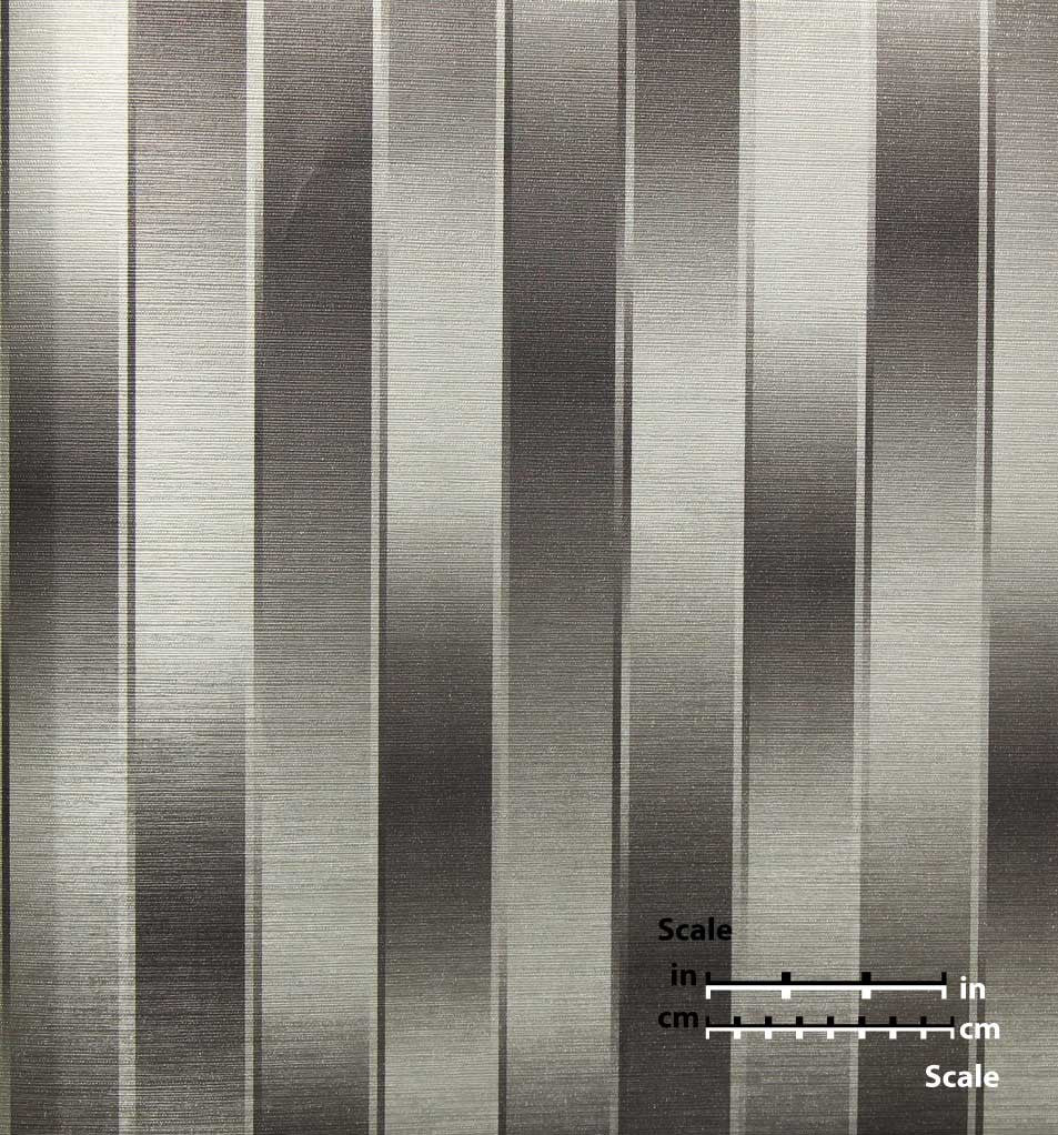Sample Folding Steel Wallpaper from the Desire Collection by Burke Decor