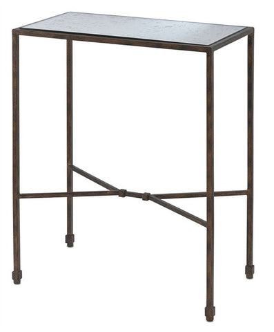 Rodan Accent Table design by Currey & Company