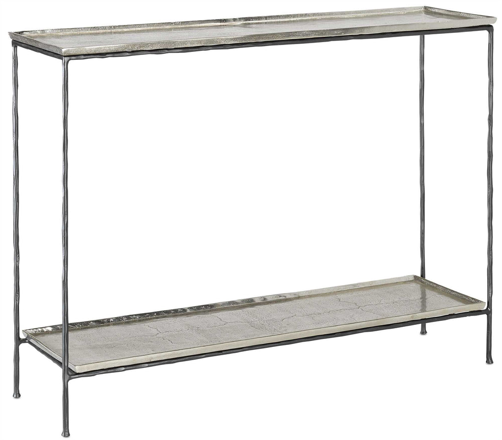 Boyles Console Table in Various Finishes