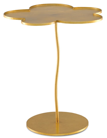 Fleur Small Accent Table
