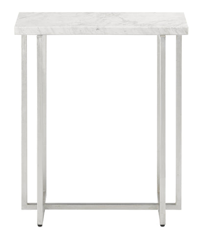 Cora Accent Table by Currey & Company