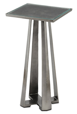 Lanzo Accent Table Flatshot Image