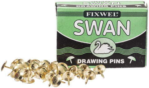 Drawing Pins 1 Box (30 Pins) design by Puebco