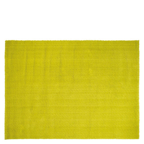 Soho Lemon Rug design by Designers Guild