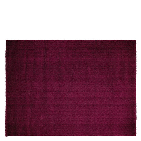 Soho Cassis Rug design by Designers Guild