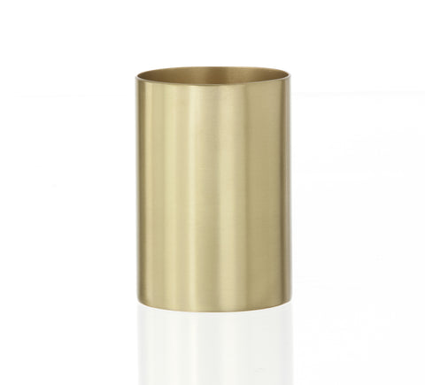 Brass Cup design by Ferm Living