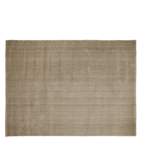 Soho Natural Rug design by Designers Guild