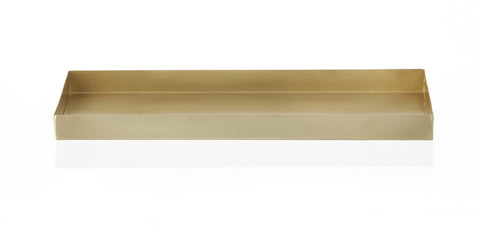 Brass Tray design by Ferm Living
