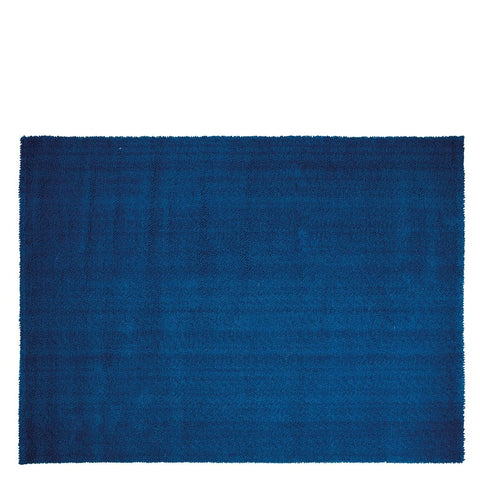 Soho Ultramarine Rug design by Designers Guild