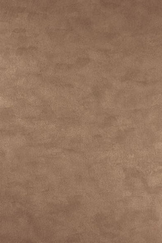 Alchemy Wallpaper In Pastel Brown Color