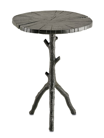 Swinley Occasional Table design by Currey & Company