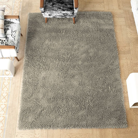 Shoreditch Quartz Rug design by Designers Guild