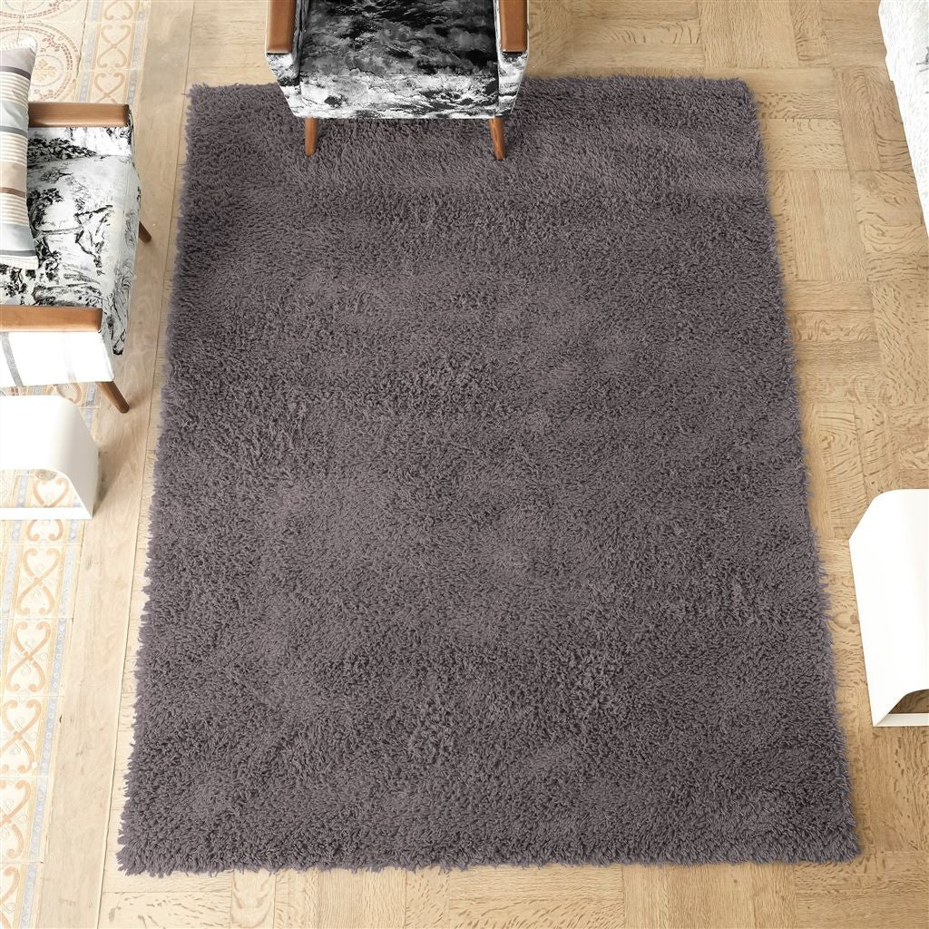 Shoreditch Heather Rug