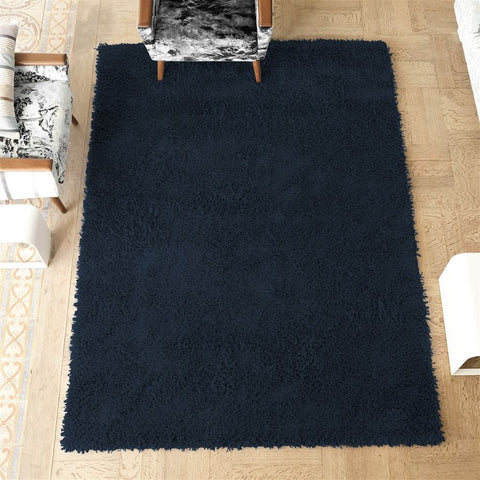 Shoreditch Indigo Rug