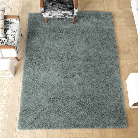 Shoreditch Celadon Rug design by Designers Guild