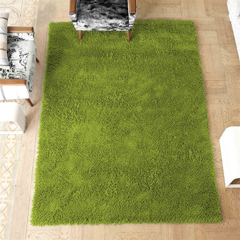 Shoreditch Lime Rug
