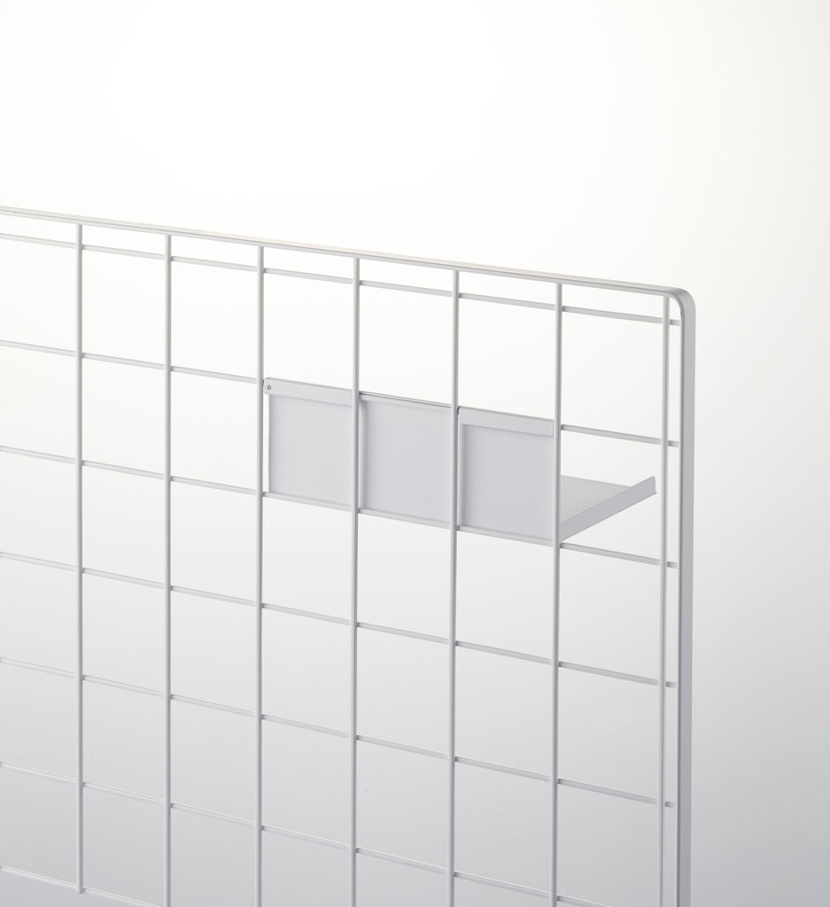 Tower Spice Stocker Rack for Mesh Panel in Various Colors by Yamazaki