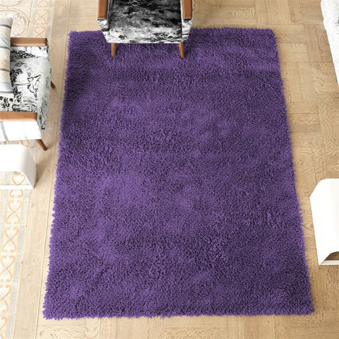 Shoreditch Dewberry Rug design by Designers Guild