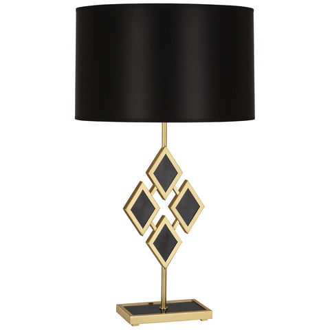 Edward Table Lamp by Robert Abbey