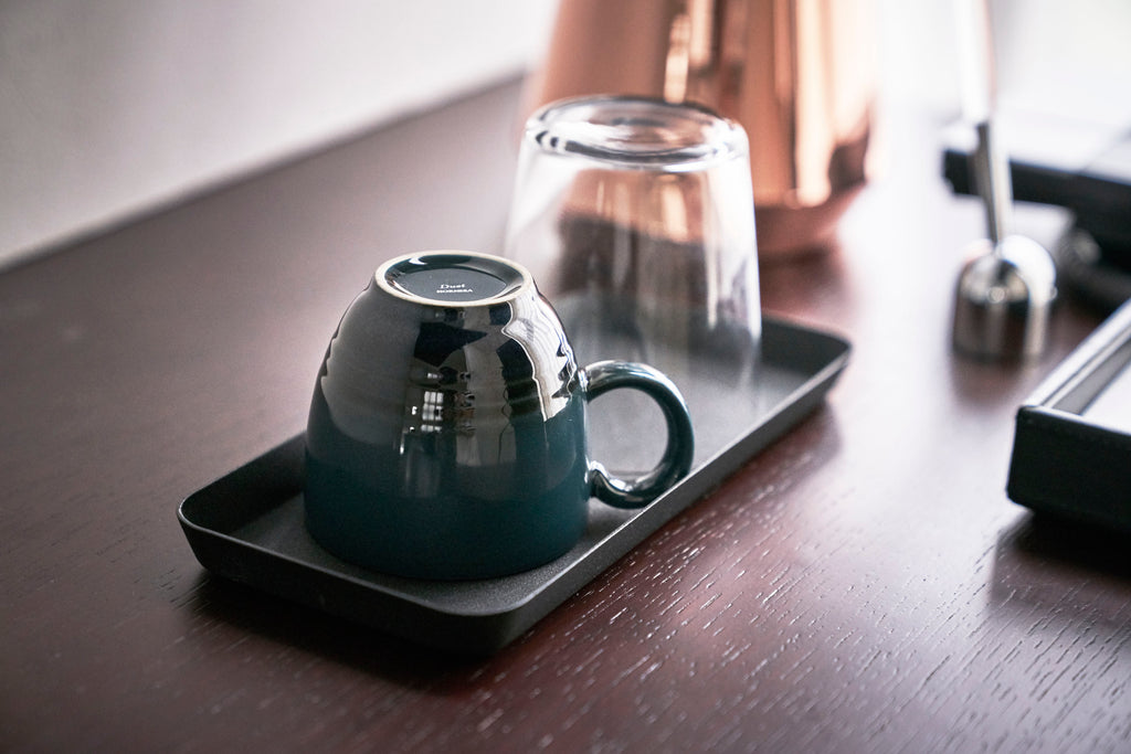 Tower Amenity Tray Large in Various Colors by Yamazaki