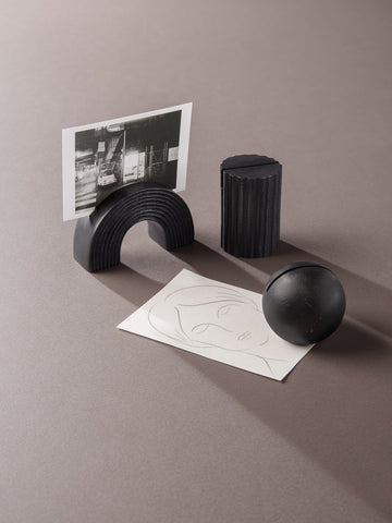 Card Stand - Column by Ferm Living