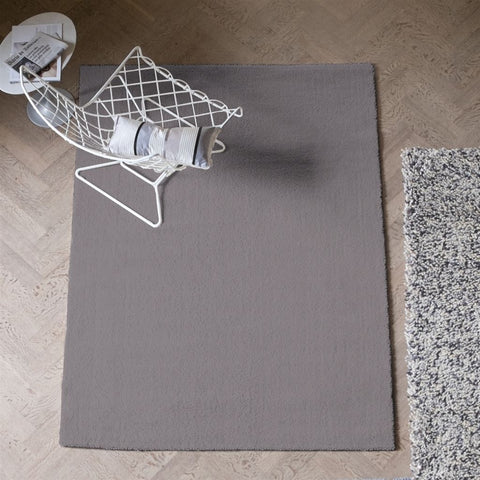 Soho Dove Rug design by Designers Guild