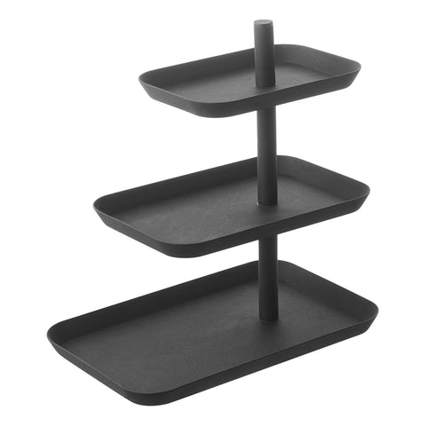 Tower 3-Tier Serving Stand by Yamazaki