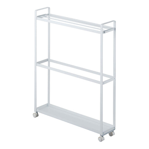 Tower Towel Rack and Bath Cart in Various Colors