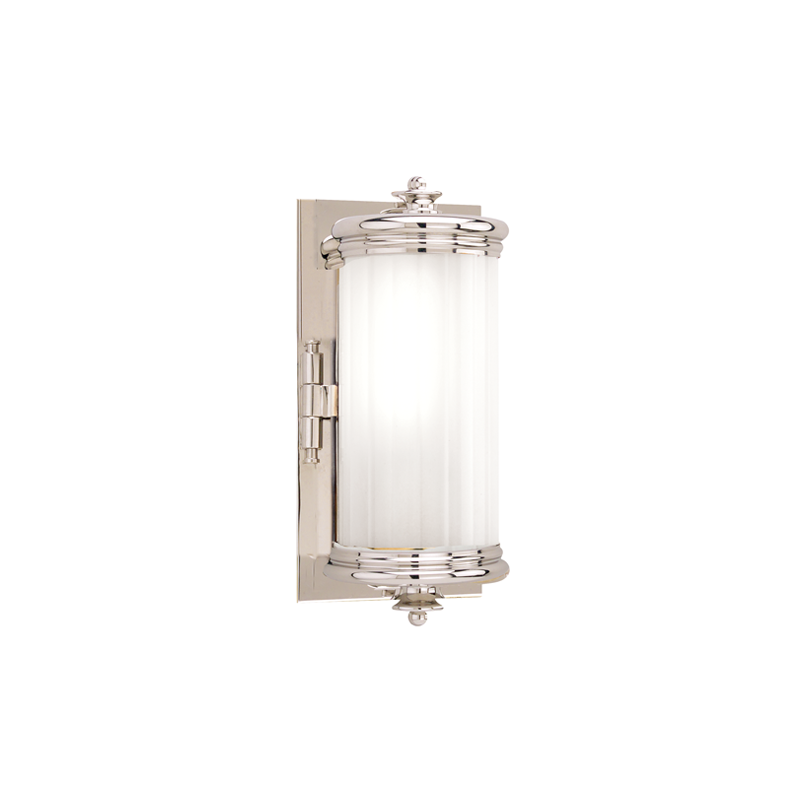 Bristol 1 Light Bath Bracket by Hudson Valley Lighting