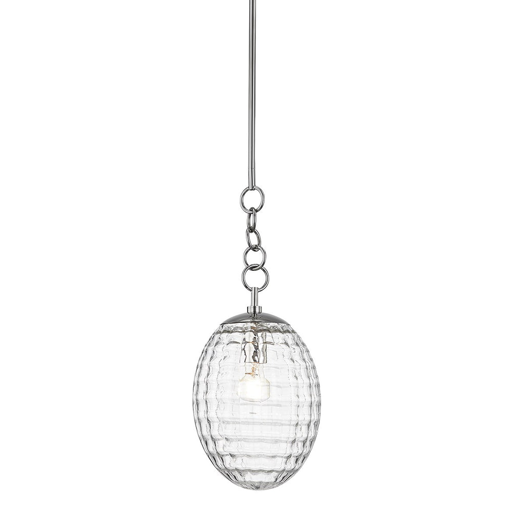 Venice Small Pendant by Hudson Valley Lighting