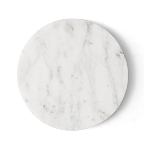 Wire Marble Top in White design by Menu