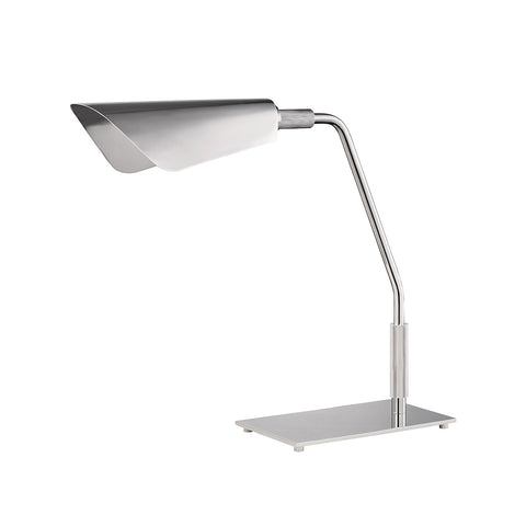 Bowery Table Lamp by Hudson Valley Lighting