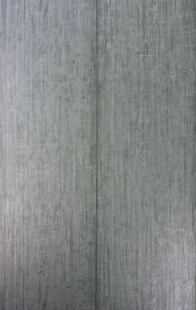 Sample Oakley Wallpaper in dark grey from the Woodsford Collection by Nina Campbell