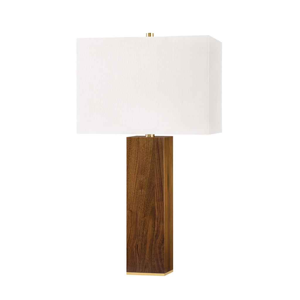 Waltham Tall Table Lamp by Hudson Valley
