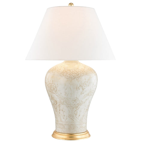 Plutarch Table Lamp by Hudson Valley Lighting