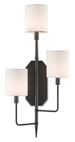 Knowsley Wall Sconce in Left & Right