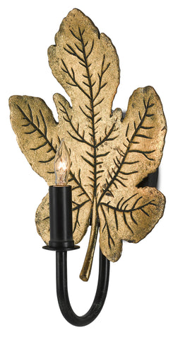 Figuier Wall Sconce design by Currey & Company