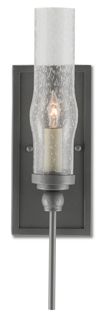 Exmoor Wall Sconce by Currey & Company