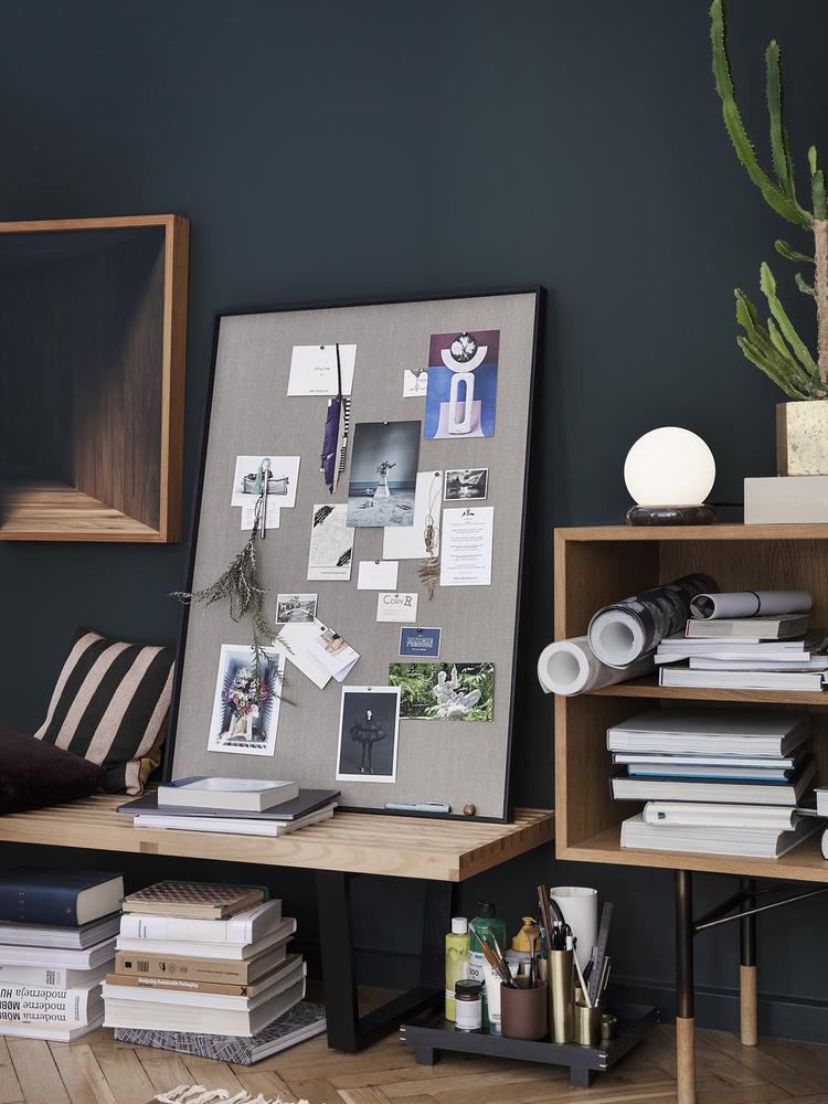 Scenery Pinboard in Large by Ferm Living