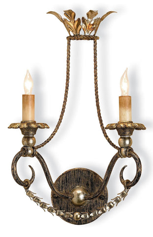 Anise Wall Sconce design by Currey & Company