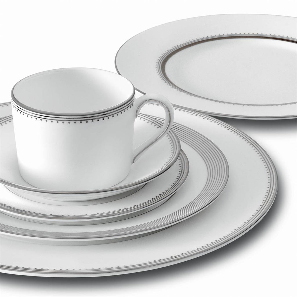 Grosgrain Dinnerware Collection by Vera Wang