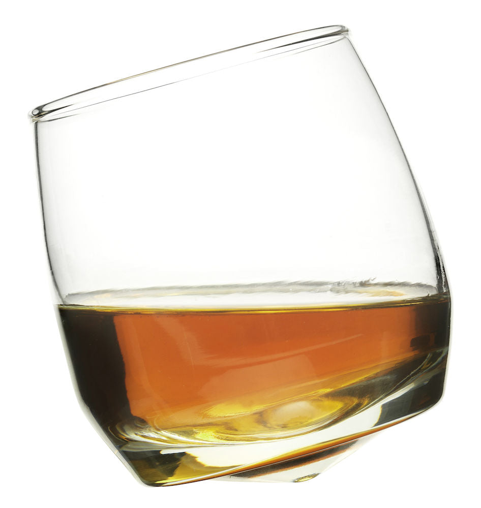 A Guide to Whiskey Glasses: 4 Must-haves for Your Bar Cart images