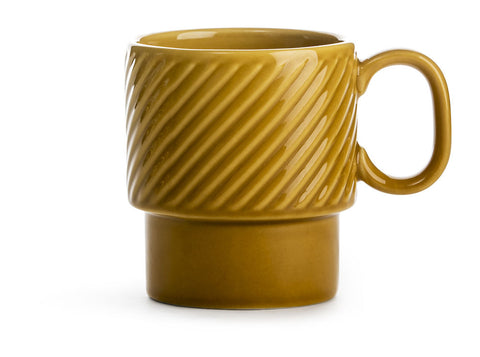 Coffee & More Mug in Various Colors by Sagaform