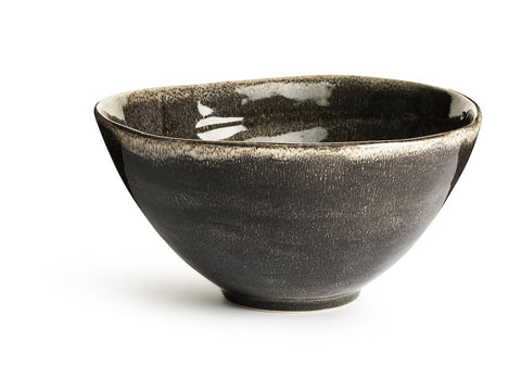 Nature Grey Serving Bowl in Various Sizes
