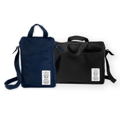 Care Bag in multiple colors/sizes by The Organic Company