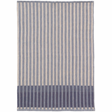 Grain Jacquard Tea Towel in Beige by Ferm Living