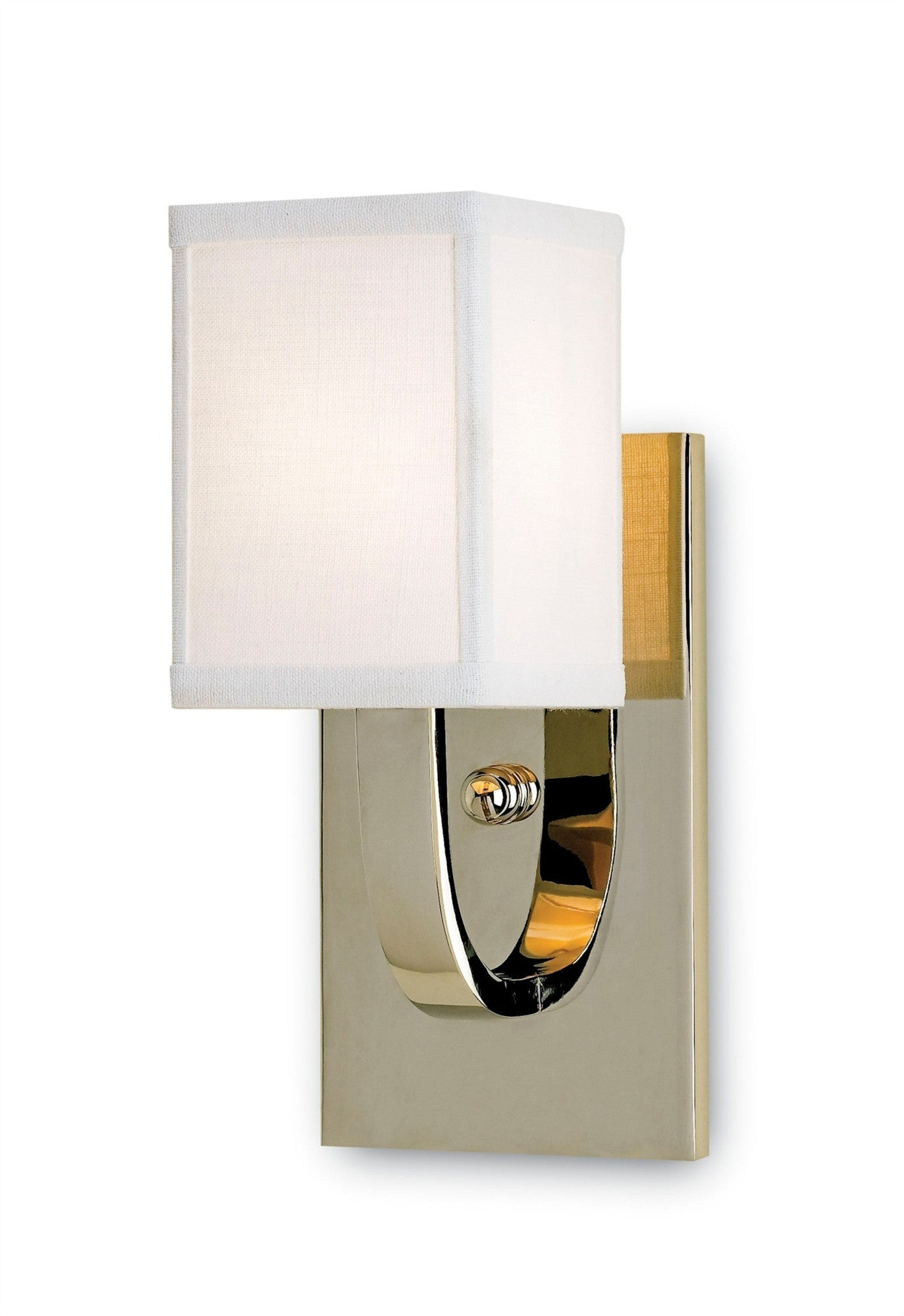 Sadler Wall Sconce design by Currey & Company