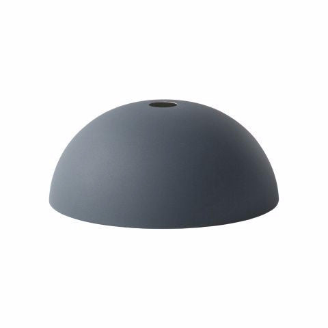 Dome Shade in Dark Blue design by Ferm Living
